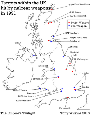 UK Nukes