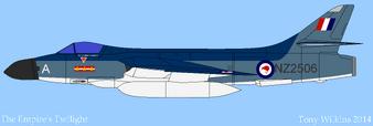 FG16 RNZAF