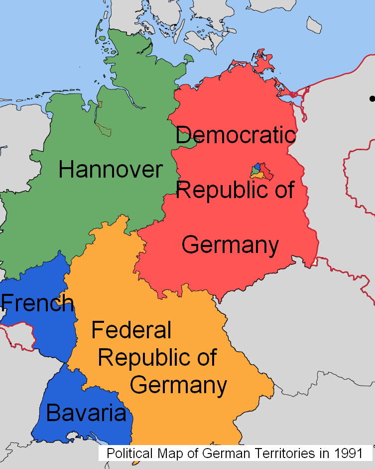 French Protectorate of Bavaria Th Empire39s