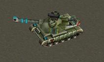 Nuclear Battlemaster tank (Nuke General)