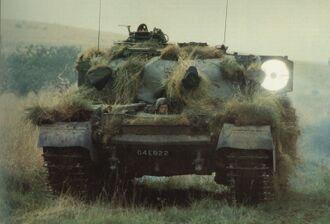 Chieftan-main-battle-tank-2