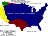 Federal United States of America (FUSA)