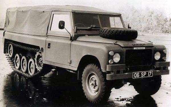 Land Rover Centaur Th Empire S Twilight Wiki Fandom Powered By Wikia