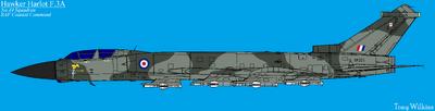 Harlot F3A - 2