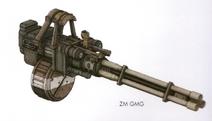 ZM GMG