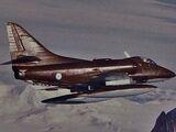 Falklands Continuation War