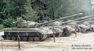 e103466f1e93 ... T-64 at a tankodrome 2000