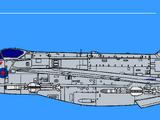 Blue Vesta AAM