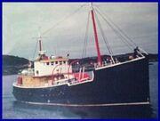 Northwind trawler