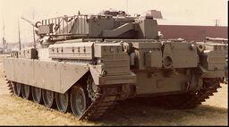 Chieftain Mk II-1