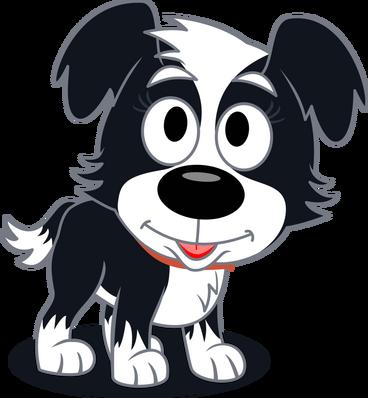 Zipper the zoomit dog by paranoidpuppiesinc-d530oyx