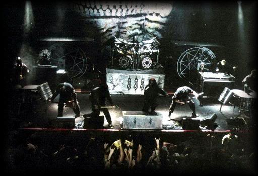 Image Slipknotjpg The Music Wiki Fandom Powered By Wikia