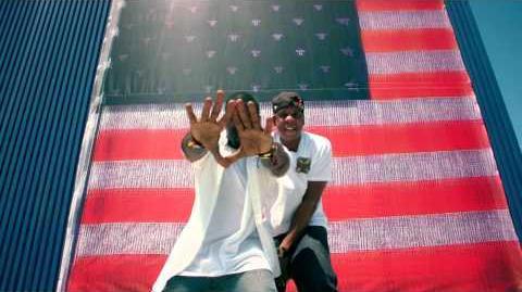 Kanye West, Jay-Z - Otis