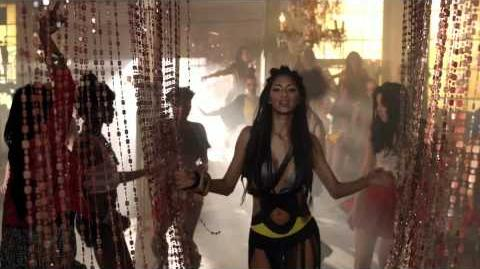 Nicole Scherzinger - Right There ft