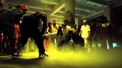 Chris Brown - Look At Me Now ft