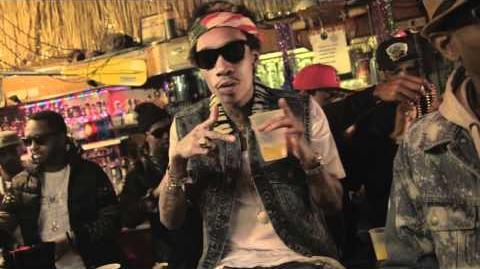 Wiz Khalifa - Work Hard Play Hard Music Video