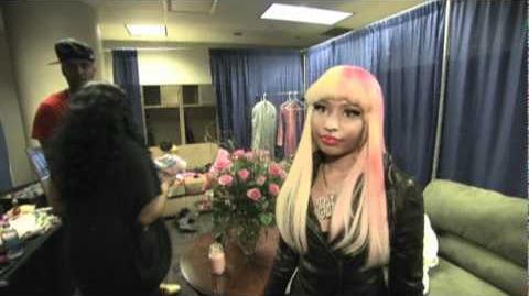 Nicki Minaj - Did It On Em (Edited)