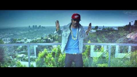 Big Sean - My Last ft