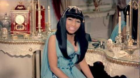 Nicki Minaj - Moment 4 Life (Clean Version) ft. Drake