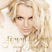 Femme Fatale (Deluxe Edition) 1