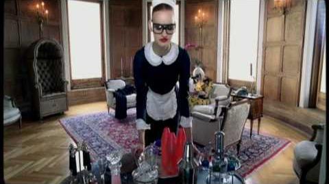 Lady GaGa:Paparazzi | Music Video Wiki | FANDOM powered by Wikia