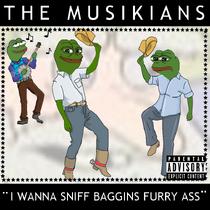 I wanna sniff Baggins furry ass