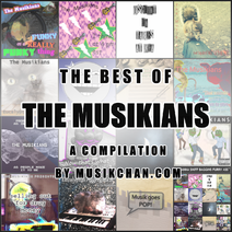 The Best Of The Musikians