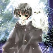 Owl person1