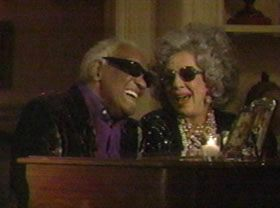 Sammy and yetta