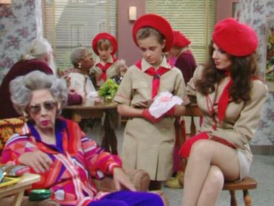 Curse of the grandmas
