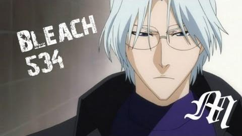 "Bleach Chapter 534 Review ""The Hollow Virus"""