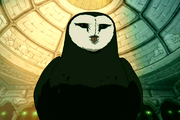 Owl Summoning- Barn Owl