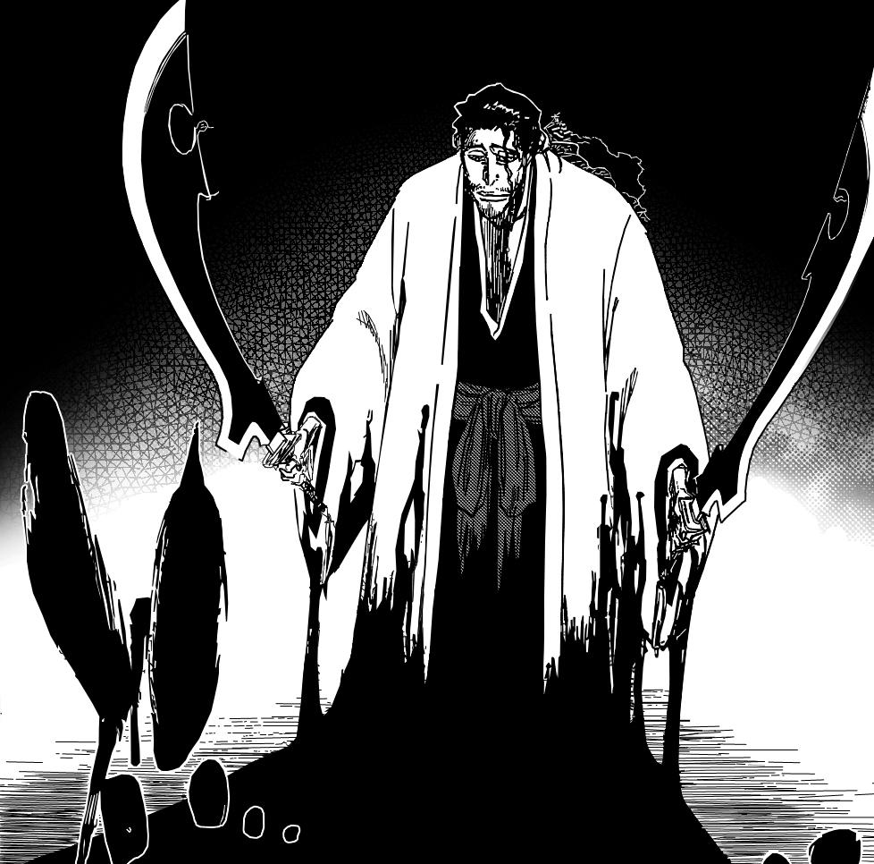 Shadow Transfer Jutsu