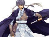 Tenchuu Yagami