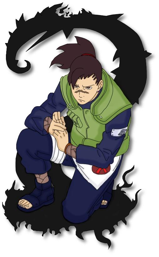 Ninja Clan Names Naruto