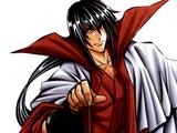 Kenshin Yagami the Susanoo