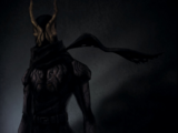 Summoning: Shadow Servant