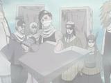 Seven Ninja Swordsmen of the Mist (Kenji Hiroshi)