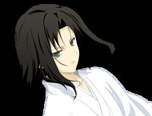 Megami Uchiha