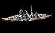 Prinz Eugen Class