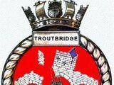 HMS Troutbridge