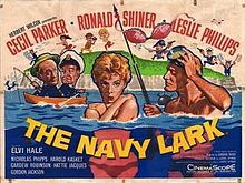 File:220px-The Navy Lark FilmPoster.jpeg
