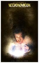 HP Lovecraft s Necronomicon by AjonesA