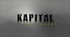 Kapital Entertainment Logo