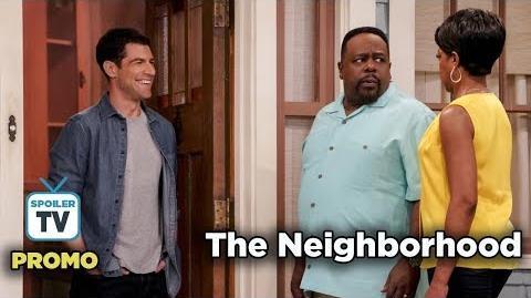 The Neighborhood Trailer