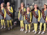 The Sunshine Scouts