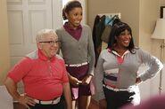 Thanksgiving Leslie Jordan Toks Olagundoye Carla Renata