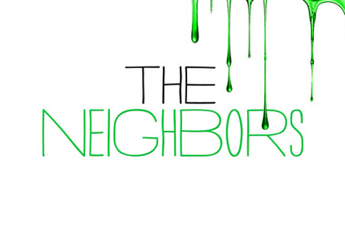 The Neighbors Wiki