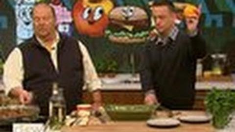 The Chew - Mario and Lenny Venito Get Cooking P2 - The Chew