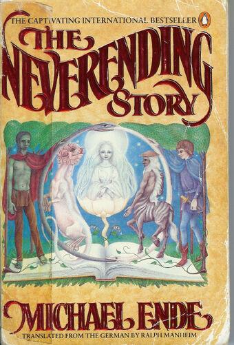 Neverendingh